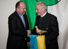 20 Jahre Partnerschaft mit Wischgorod