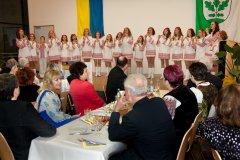 20 Jahre deutsch/ukrainische Freundschaft - Festabend