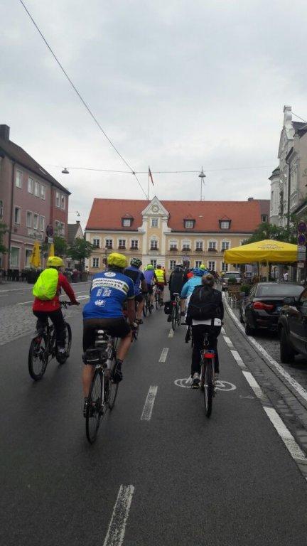 Stadtradeln RadlkorsoHauptplatzFFB