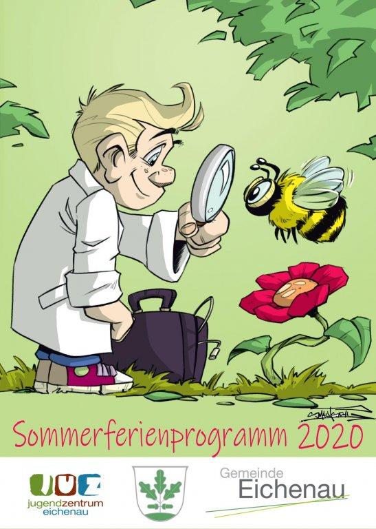 Sommerferienprogramm Eichenau 2020
